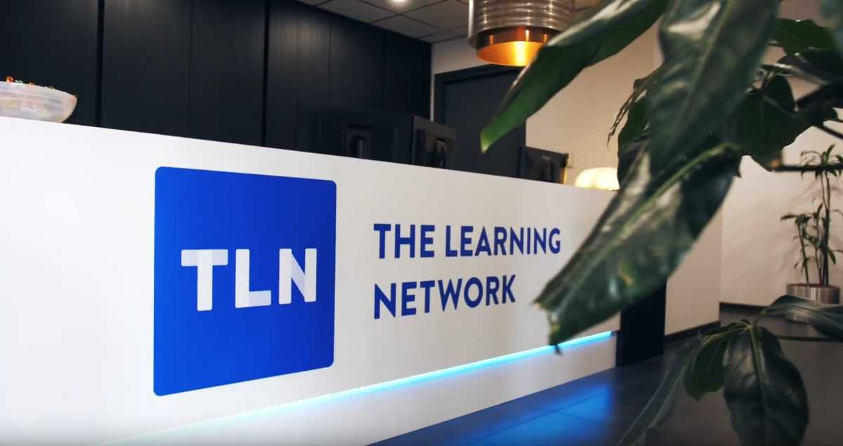 The Learning Network